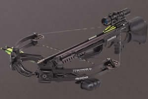 best crossbows 2018-2019