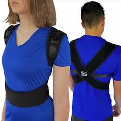 comfymed back brace, do posture correctors work