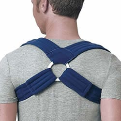 fla orthopedics prolite deluxe clavicle support review
