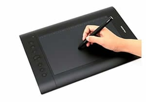 Painting Drawing Pen Graphics Tablet