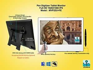 Yiynova Full HD Tablet Monitor